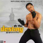 MUSIC: Mr Ifex – Destiny
