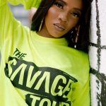 Tiwa Savage To Launch Her Pop Up Store In London Tomorrow