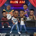 MUSIC: GospelOnDeBeatz Ft. Peruzzi & Davido – Run Am