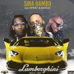 MUSIC: Sina Rambo – Lamborghini Ft. Offset & Davido