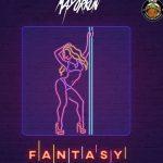 FREE BEAT: Mayorkun – Fantasy (Instrumental) By Festbeatz