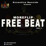 FREE BEAT: Raggae Beat Vol1 (Prod by Moreflip)