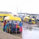 Unbearable Pain Agony Continue For Lagos Badagry Road Users
