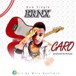 MUSIC: Ernx – Caro
