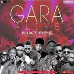 MIXTAPE: Dj Vicky Slim – Gara Alive @Djvickyslim