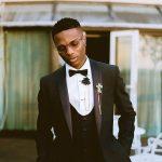Wizkid Reps Nigeria In Starboy Jersey (PHOTO)