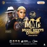 EVENT: Music meets comedy Abuja edition