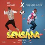 MUSIC: SkiiBii – Sensima Ft. Reekado Banks