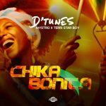 MUSIC: D'Tunes Ft. Mystro & Terri – Chika Bonita