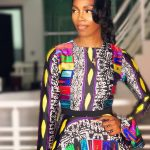 "Tiwa Savage Makes Jokes Out Of Wizkid Viral Slang ""Stew"""