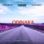 MUSIC: Tspize X DJ Neptune X Duncan Mighty – Odinaka (Street Praise)