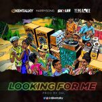MUSIC: Dj Kentalky x Harrysong x Skales x Yemi Alade – Looking For Me