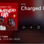 MUSIC: Masterkraft & Cuppy – Charged Up