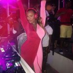 Duke Of Shomolu Proposes To DJ Cuppy In Newspaper