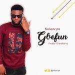 MUSIC: Nelsonryte – Gbefun