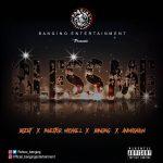 MUSIC: Bgent X Investor Michael X Banging X Animasaun – Bless Me