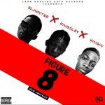 MUSIC: Elmmytee X Kingsley X Kingin – Figure 8