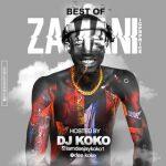 "XclusiveMixtape: Best Of Zamani ""Ice Prince"" – Hosted By Dj Koko"