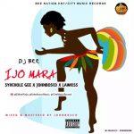 MUSIC: Dj Bee Ft Syhchole Gee x Johnbosco x Lawkiss – IJO MARA (Mixed by Johnbosco)   @DjbeeNaija