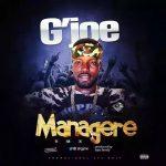 MUSIC: G'joe – Managere