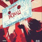 MUSIC: Dotman – Nomali