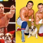 WWE Legend, Dynamite Kid Dies Of Injuries