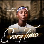 MUSIC: 9ijer Geen – Everything