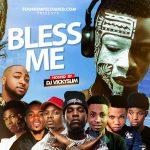 MIXTAPE: Dj Vickyslim – Bless Me Mix @Djvickyslim