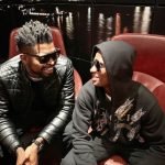 'I Love You Baby' Basketmouth Says To Wizkid, Mr Jollof Reacts