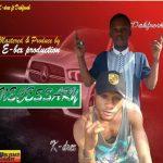 MUSIC: K-Drex Ft. DahFrosh – Necessary