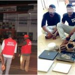 EFCC Declares War On Yahoo Boys Ahead Of Christmas