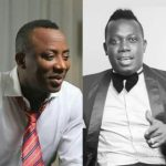 """Sowore, You Need Someone Like Me As Your Running Mate"" — Duncan Mighty"
