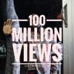 Davido's 'fall' Becomes 1st Nigerian Video To Reach 100 Million Views On Youtube