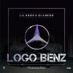 MUSIC: Lil Kesh ft. Olamide – Logo Benz (prod. Rexxie)