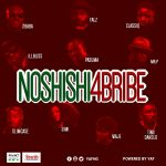 MUSIC: Youth Alive Foundation – NoShiShi4Bribe ft. 2Baba, Simi, Falz, Timi Dakolo, Mr P, Classiq, Illbliss, Pasuma, Slimcase, Waje