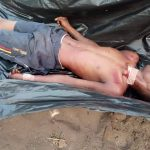 20-Year-Old Man Murdered On Christmas Day (Graphic Photos)