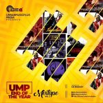 MIXTAPE: Dj Rhamzy – UMP End of The Year Mixtape Vol 2