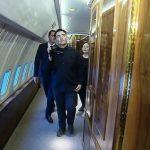 "Vladimir Putin Allows ill Russian Teen To Film His ₦180b ""Flying Mansion"" Jet"