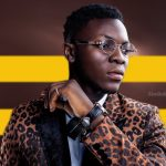 DJ Jammy looks smart in new promo (pictures)