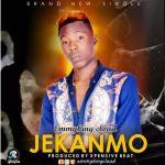 MUSIC: Emmyking Cloud – Jekanmo (Prod by Expensive) | @Emmykingcloud @ExpensiveBeat