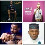 Top 10 Nigeria's Highest Paid DJs In 2018 – See Who Is Number 1 (Photos)