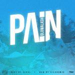 MUSIC: OluwaLash – Pain (Mixed. Ajeondmix)