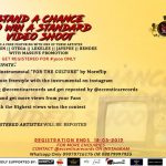 "CONTEST: Eccentica Records Presents ""A Chance To Win A Standard Video Shoot"""