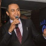 Daddy Freeze Reacts To Viral Video Of RCCG Lady At BBNaija Audition