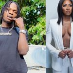 Tiwa Savage Is Not Sexy – Naira Marley