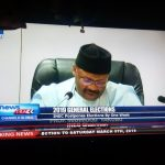 BREAKING: Finally, INEC Confirms Postponement Of Presidential Election