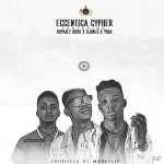 MUSIC: Eccentica Cypher Ft Rhymez Bobo x Ojonlo x YBM(Prod By. @moreflipbeat)