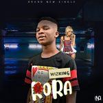 MUSIC: Wizking – Rora