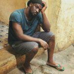 Paul Okoye Appears Like A Poor Hustler In New Photo, Fans React