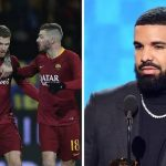 Drake Curse: A.S. Roma Bans Players From Posing With Drake